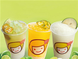 24号快乐柠檬