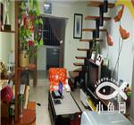 古龙公寓中装两房