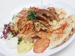 21号梦卡诺希腊餐厅