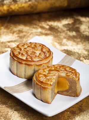 宝龙铂尔曼中秋佳节传承会饼文化