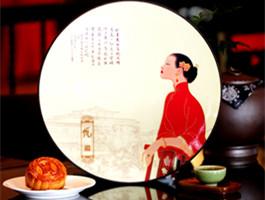 悦华品牌月饼 30年大师手艺传承
