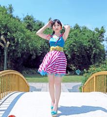 来自广州的朋友 所拍写真