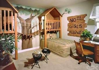 连做梦都在旅行的室内设计