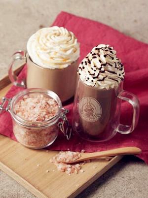 """太平洋咖啡:有一种许诺,叫""""坚爱如岩"""""""