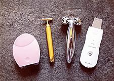 【评测】4款入门级美容仪分享