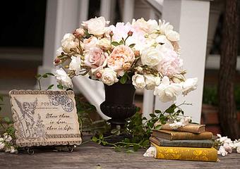 带你找厦门最美花艺店
