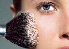 【美妆】选好定妆产品很重要