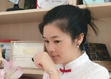 [她生活]中西结合的女性护理师