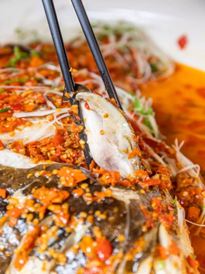 """人均不到50元!旧城区这家""""最不接地气""""的江湖菜馆,竟让老亚博app体育官网去了一次又一次!"""