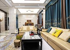 [新中式]集美自建5层新中式豪宅
