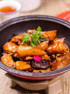横霸厦门两大人气商圈,这家专为福建人开的闽菜馆,吃一次就沦为回头客!